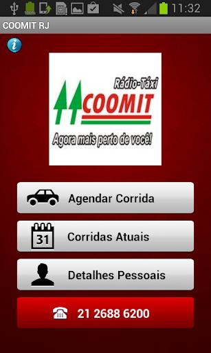 COOMIT RJ