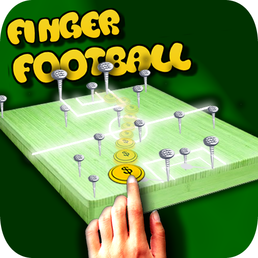Pin Football - Çivi Futbolu for PC