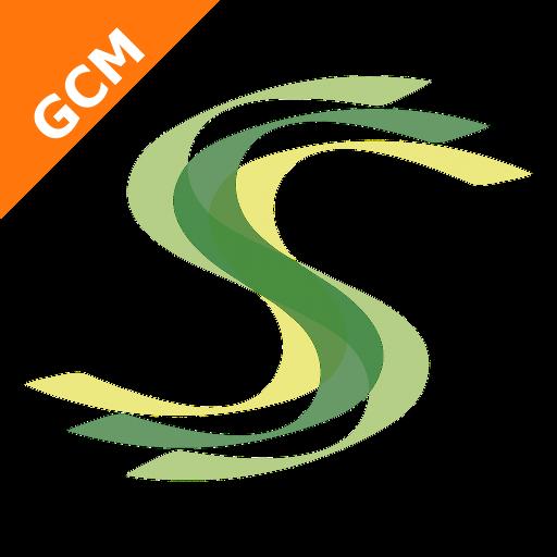 Lightstreamer GCM Stock Demo 程式庫與試用程式 App LOGO-硬是要APP