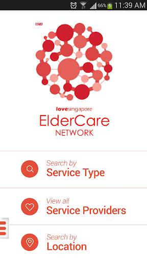 LoveSingapore Eldercare
