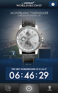 The Montblanc Worldsecond - screenshot thumbnail