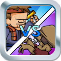 SWAT VS Zombies icon