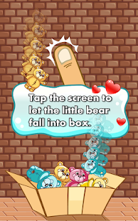 Toy Teddy Bear Falling- screenshot thumbnail