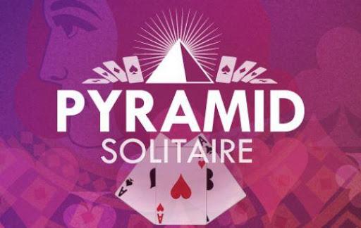 Spider Pyramids Free Game