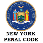 New York Penal Code FREE icon