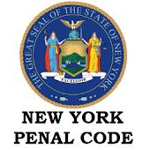 New York Penal Code FREE