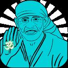 Shirdi Saibaba icon