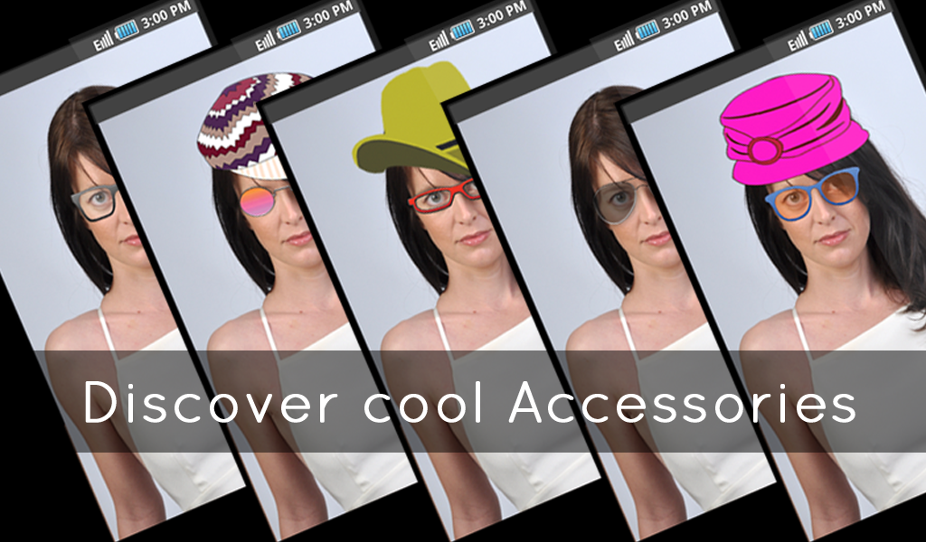Hairstyles - Fun and Fashion - screenshot