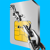 Unlock network locked phone