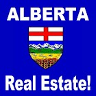 Alberta Real Estate icon