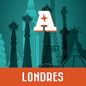 Londres guía mapa offline