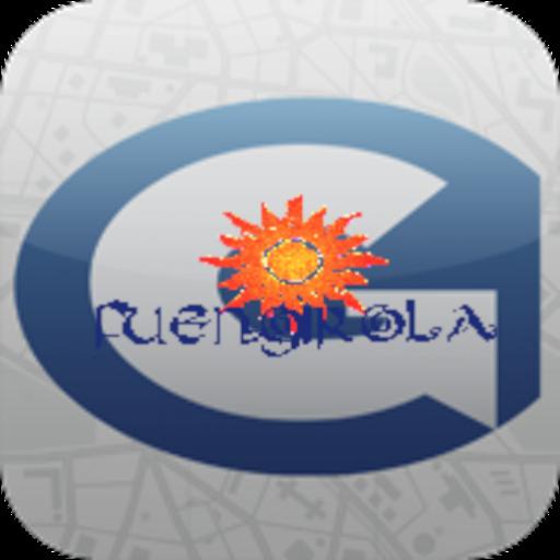 Juntos FUENGIROLA Avanza 生產應用 App LOGO-APP試玩