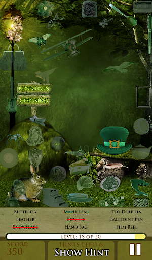 【免費休閒App】Hidden Object - The Irish-APP點子