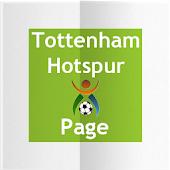 Tottenham Hotspur Page