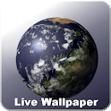 AREarth Live Wallpaper (Free) icon