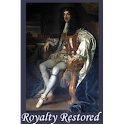 Royalty Restored-Book logo