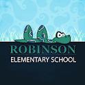 Robinson Elementary School icon