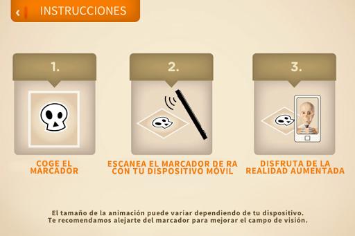 El Cuerpo Humano app (apk) free download for Android/PC/Windows screenshot