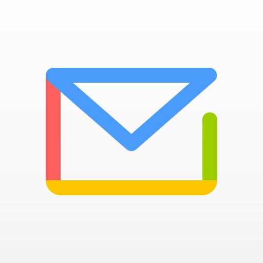 다음 메일 - Daum Mail 通訊 App LOGO-硬是要APP