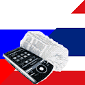 Thai Russian Dictionary icon