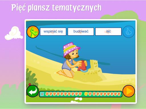 【免費教育App】My First Polish Words 3-APP點子