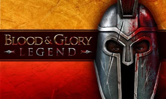 Screenshot of BLOOD & GLORY: LEGEND