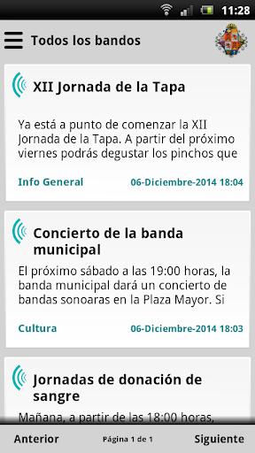 Cabeza Informa