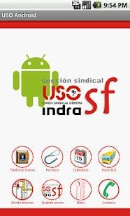 USO Indra Metal - screenshot thumbnail