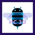 Honeycomb-3D SB Theme logo