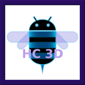 Honeycomb-3D SB Theme