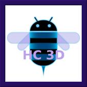 Honeycomb-3D SB Theme