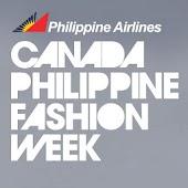 Canada Philippine Fashion Week