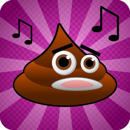 便便屁鋼琴 - 有趣的聲音 音樂 App LOGO-APP試玩
