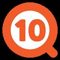 10분전 - 짧은 일기 icon