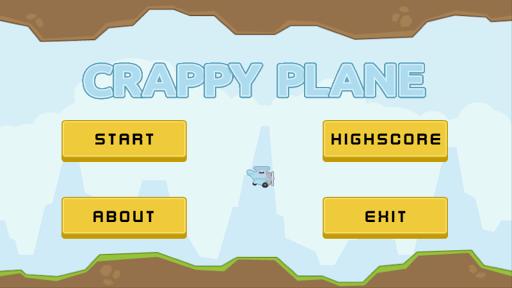 Crappy Plane