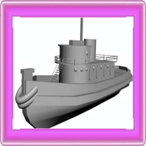 解謎App|乘船游戏高清 LOGO-3C達人阿輝的APP
