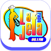 La Jefa Escuintla 99.1 FM