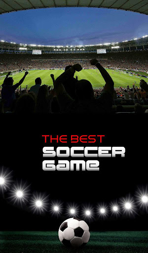 世界足球游戏