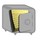 Note Defender icon