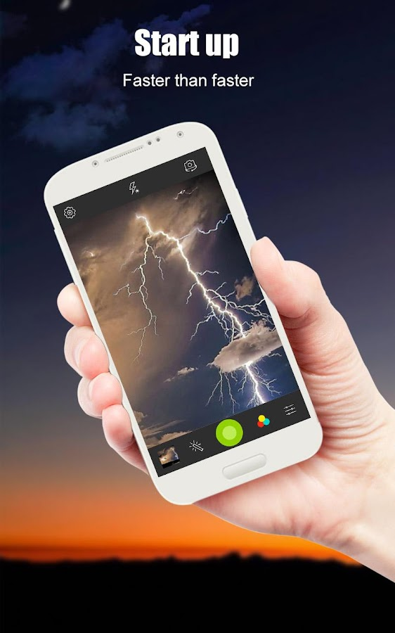 UCam Ultra Camera - screenshot