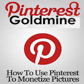 Pinterest Goldmine Tutorial