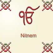 NitNem Gutka - Paath in Hindi