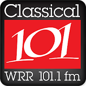 Classical 101 WRR Radio