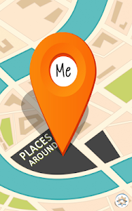 Near By Me - Places Around Me v1.0