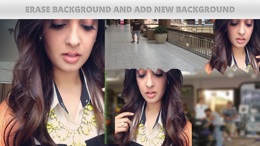 Background Changer Pro Auto