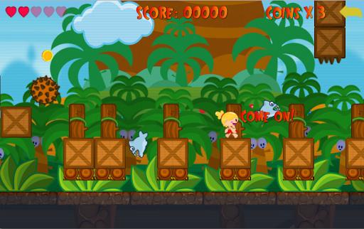 【免費冒險App】Super Kodomo Island : Aventura-APP點子
