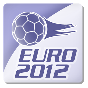 EURO 2012 Football/Soccer Game for Android