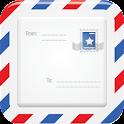 Modern Postcard Pro icon