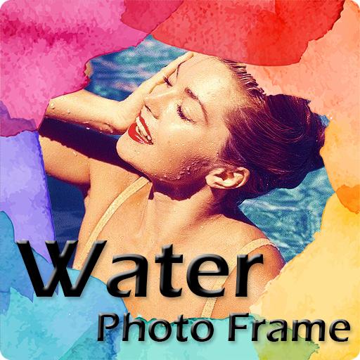 水我的照片 LOGO-APP點子