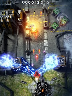 Sky Force Anniversary- screenshot thumbnail